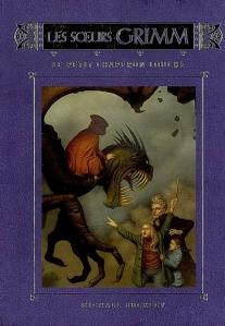 Les Sœurs Grimm 3