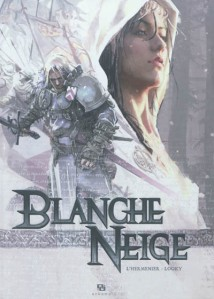 Blanche-Neige MH